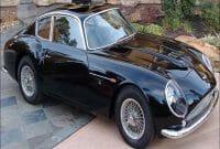 Aston Martin Db4 Gt Zagato Price