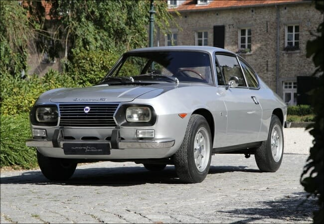 Fulvia Zagato For Sale