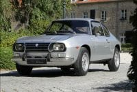 Lancia Fulvia Sport Zagato For Sale