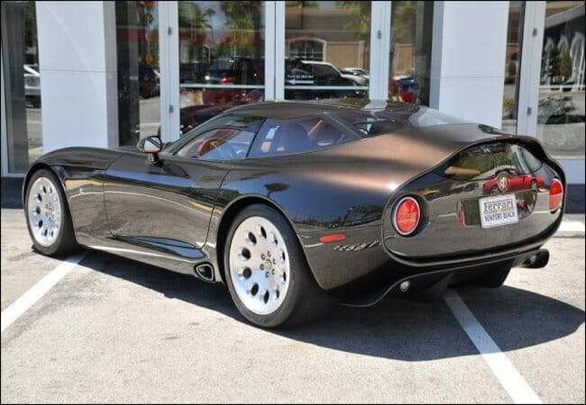 Zagato Cars For Sale