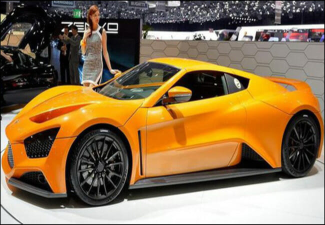 Why Nobody Is Discussing Zenvo St1 Cost and What You Should be Doing Today