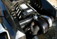 Zenvo St1 Engine