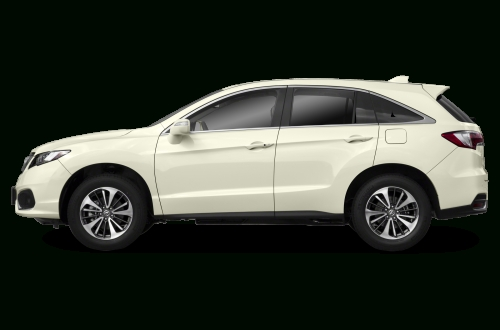 The 2018 Acura Rdx Release date and Specs