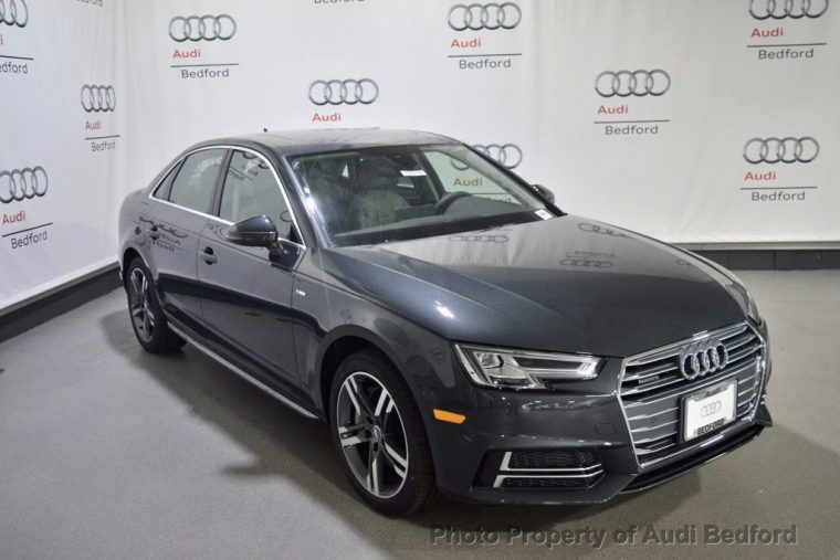 The 2018 Audi A4 Specs and Review