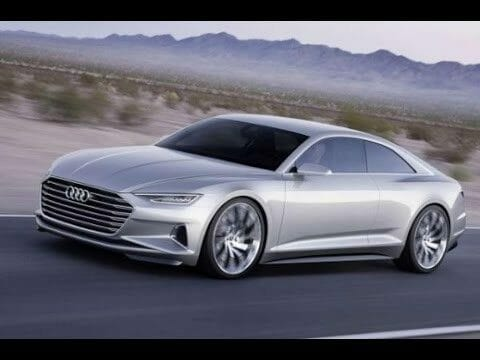 The 2018 Audi A9 New Interior