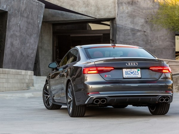 The 2018 Audi S4 Price and Release date