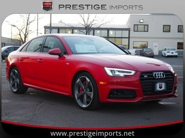 New 2018 Audi S4 Price and Release date