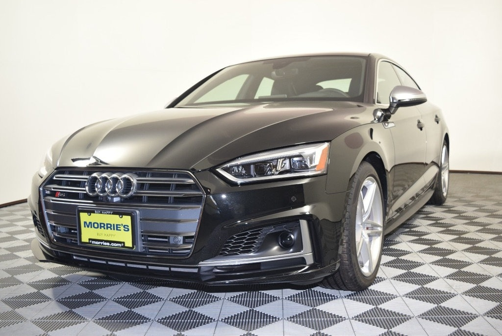 The 2018 Audi S5 Review and Specs