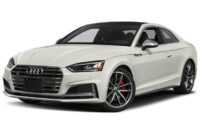 2018 Audi S5 Specs and Review