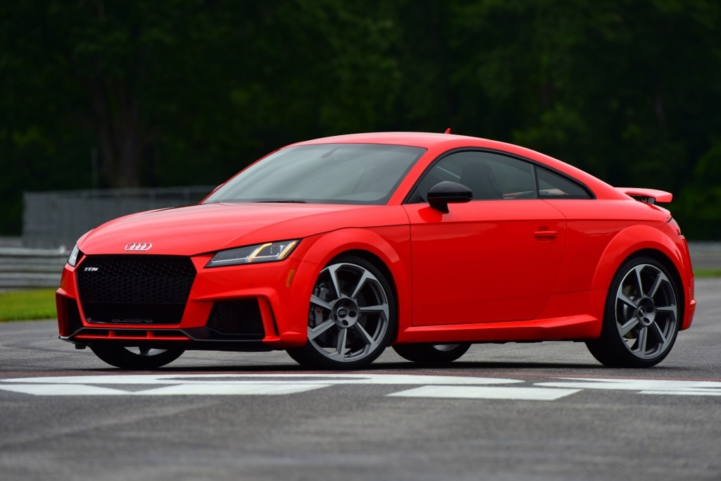 Best 2018 Audi Tt Specs and Review