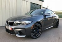 The 2018 BMW M2 New Review