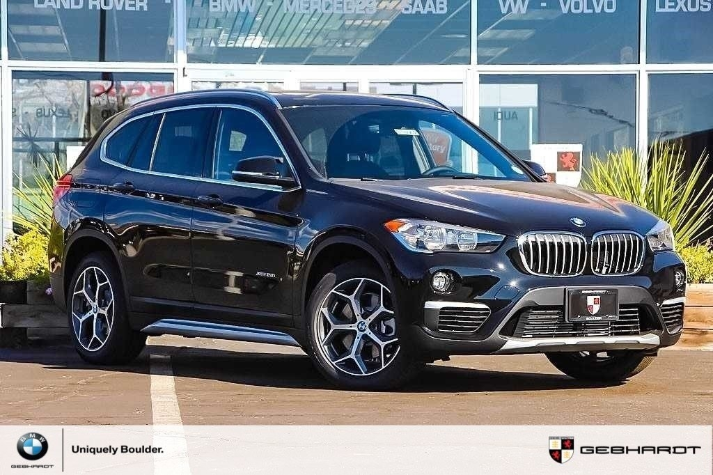 The 2018 BMW X1 Redesign and Price