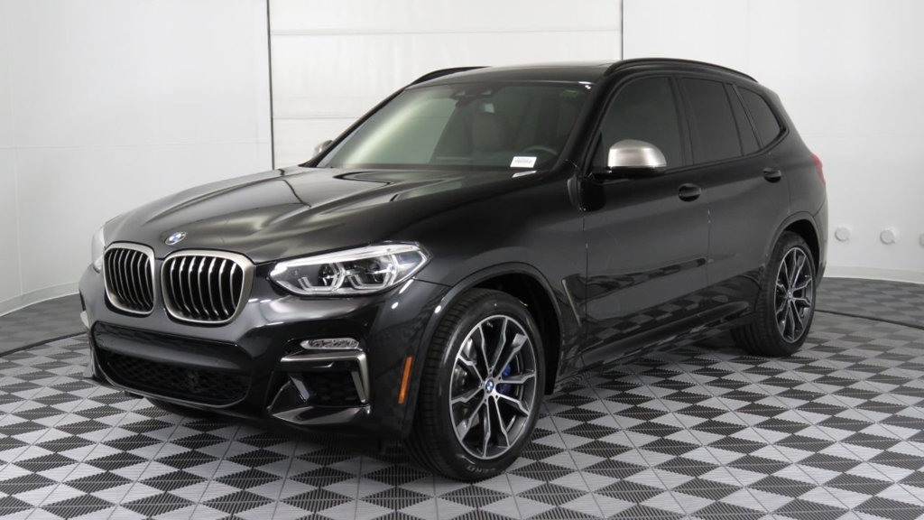 Best 2018 BMW X3 Picture
