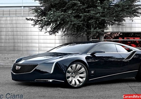 2018 Cadillac Ciana Review and Specs