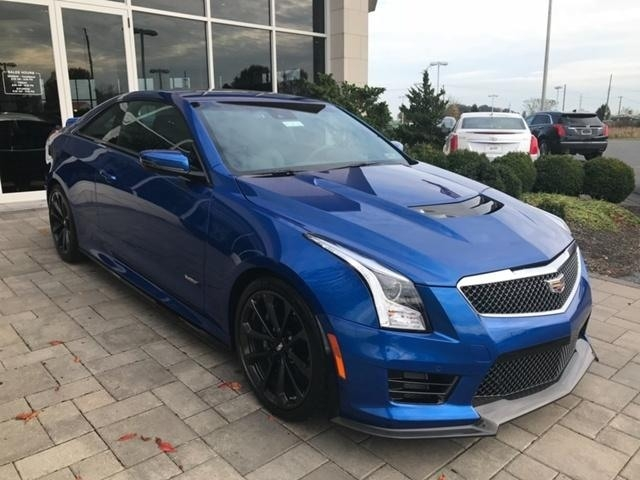 2018 Cadillac Cts V Coupe Redesign and Price