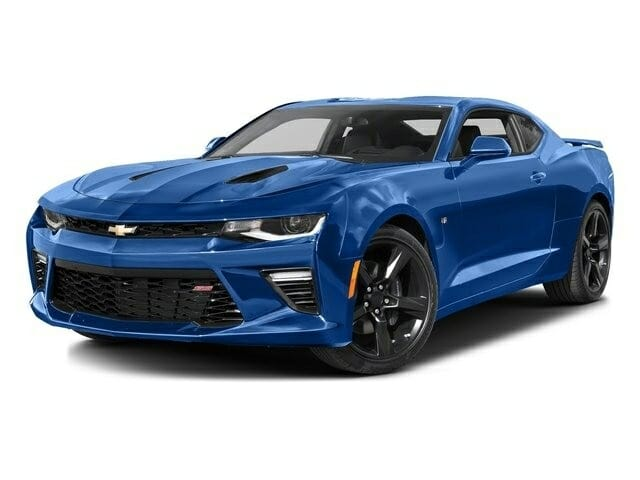 Best 2018 Camaro Ss Review and Specs