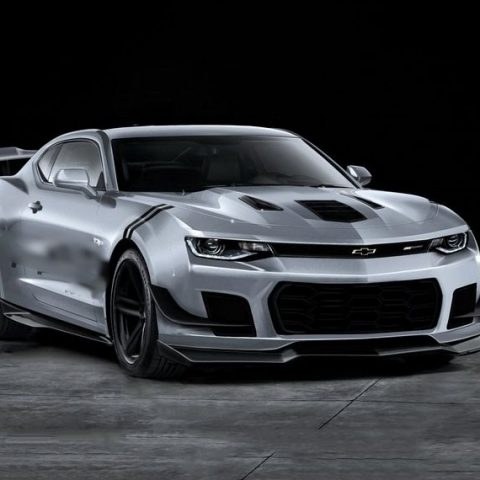 Best 2018 Camaro Z28 Horsepower New Review