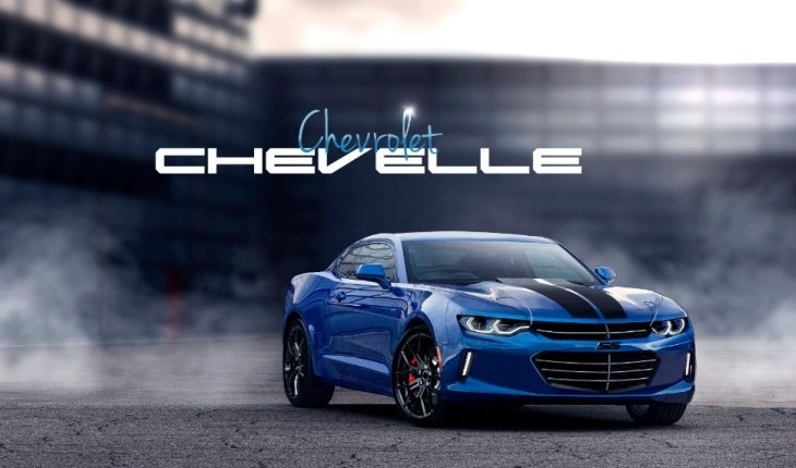 The 2018 Chevelle Ss Release Date