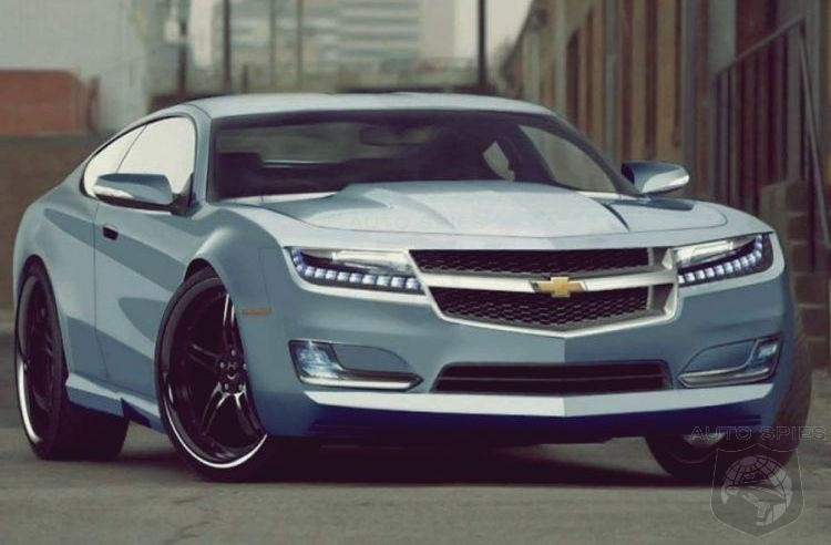 2018 Chevrolet Chevelle Ss New Release