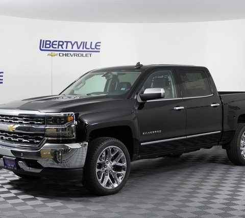 Best 2018 Chevrolet Silverado Review and Specs