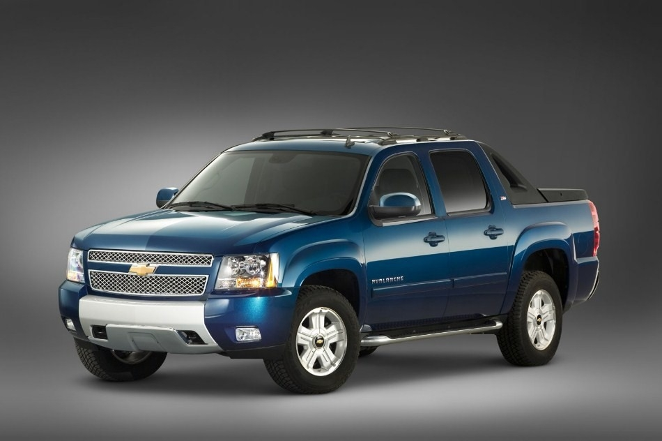 Best 2018 Chevy Avalanche Redesign and Price