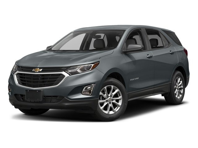 New 2018 Chevy Equinox Specs and Review