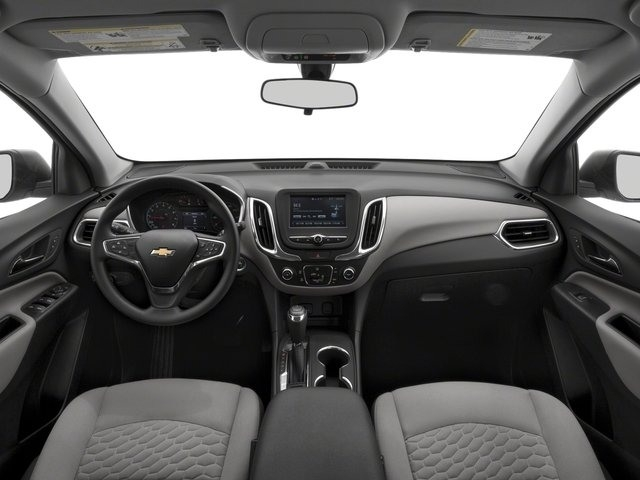 New 2018 Chevy Equinox Release date and Specs