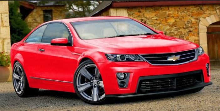 The 2018 Chevy Monte Carlo Redesign and Price