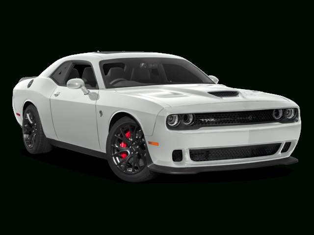 Best 2018 Dodge Challenger Hellcat Price and Release date