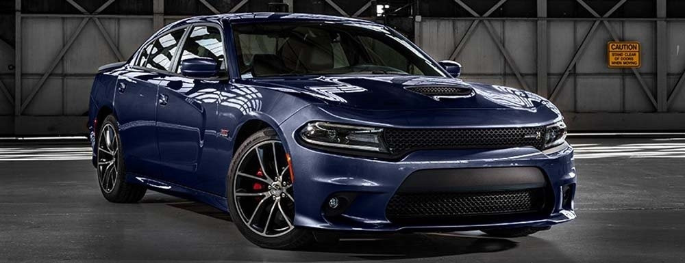 Best 2018 Dodge Charger Picture