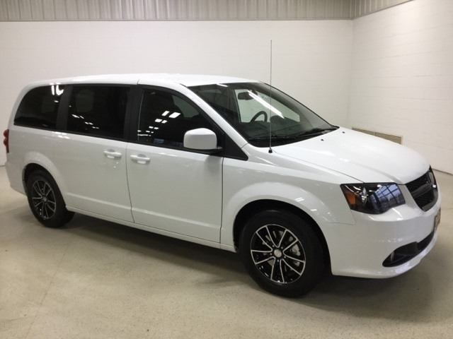 The 2018 Dodge Grand Caravan Price