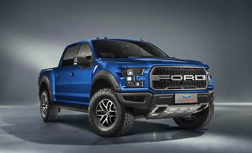 2018 Ford F150 Svt Raptor Price and Release date