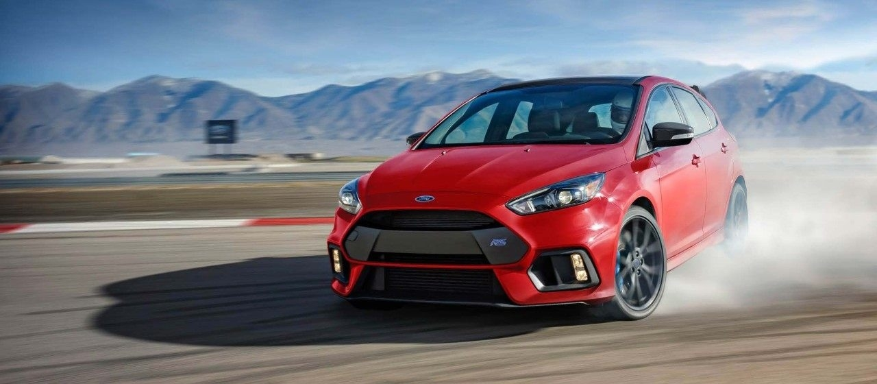 2018 Ford Focus Rs Exterior And Interior Review Cars Studios