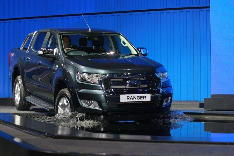 The 2018 Ford Ranger Usa Review