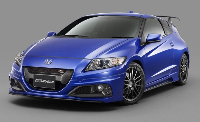 Best 2018 Honda CR Z Specs and Review