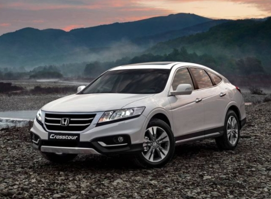 Best 2018 Honda CRosstour Redesign and Price