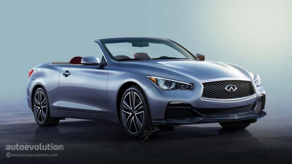 Best 2018 Infiniti Q60 Coupe Convertible Specs and Review
