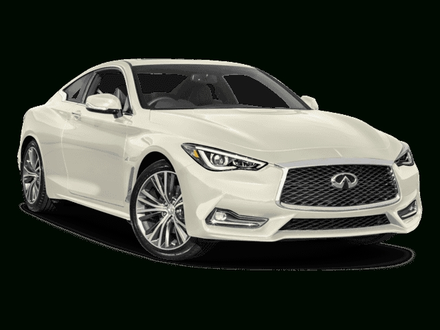 The 2018 Infiniti Q60 Coupe Release date and Specs
