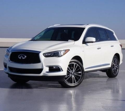 New 2018 Infiniti Qx60 Specs and Review