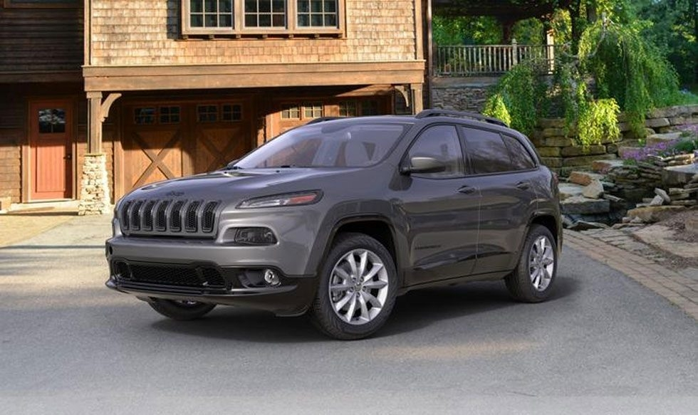 Best 2018 Jeep Cherokee First Drive