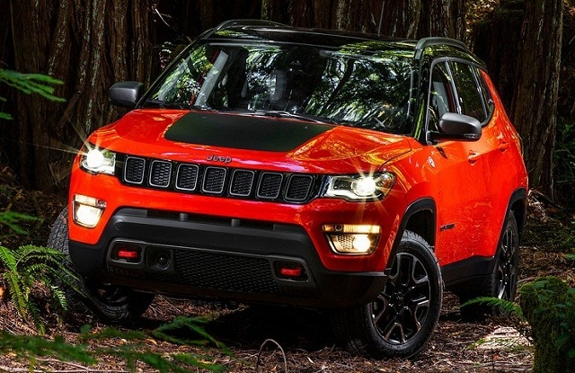 2018 Jeep Patriot Price and Release date