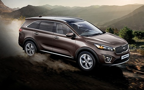 Best 2018 Kia Sorento Redesign and Price