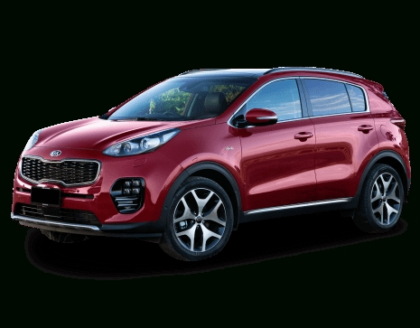 Best 2018 Kia Sportage Review Review