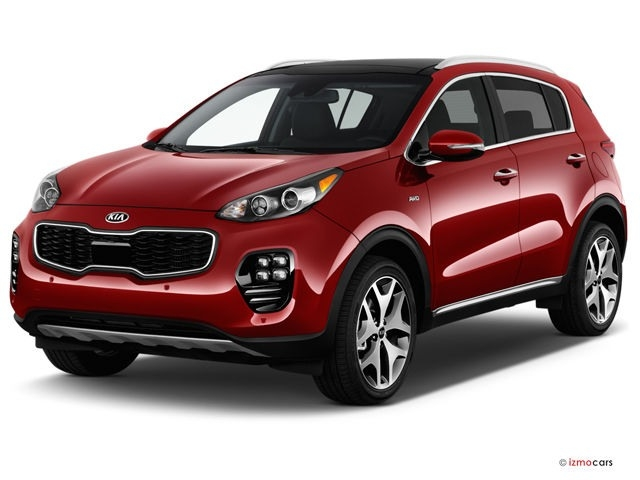 2018 Kia Sportage Review Overview