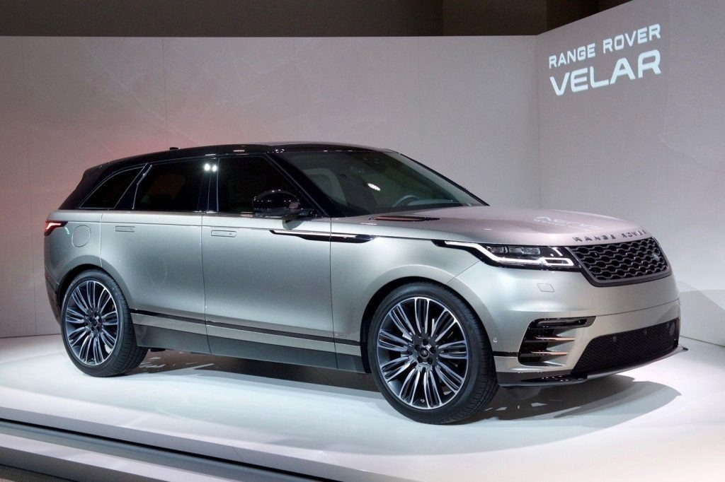 Best 2018 Land Rover Lr2 New Release