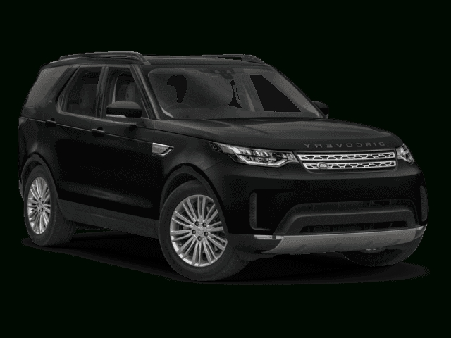 The 2018 Land Rover Lr4 Release date and Specs