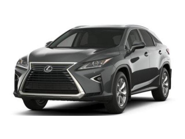 The 2018 Lexus Rx 350 New Review