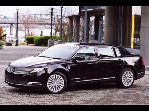 New 2018 Lincoln Town New Review