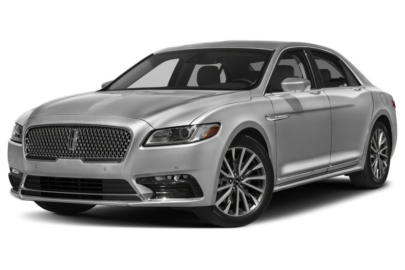 The 2018 Lincoln Town Review