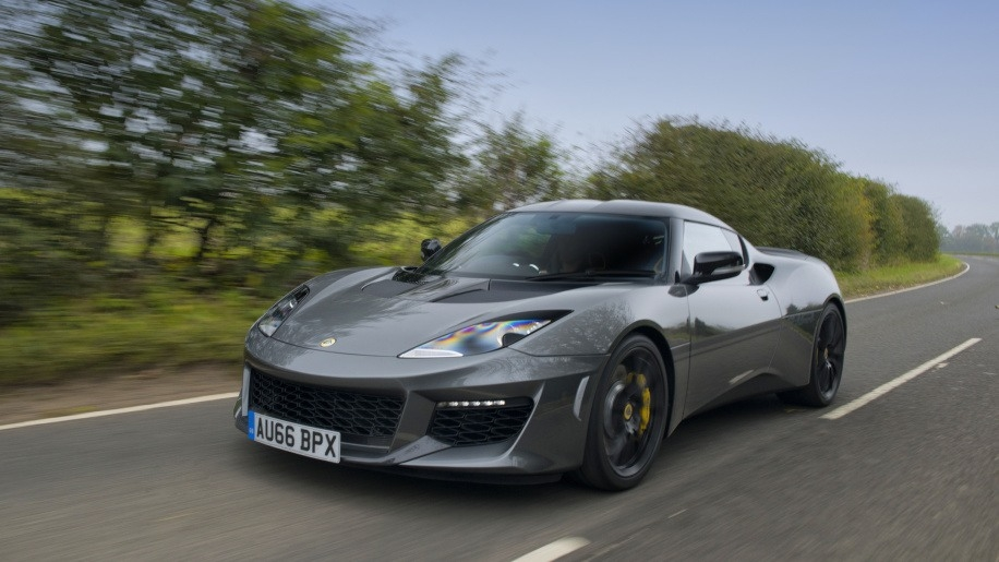 2018 Lotus Evora Price